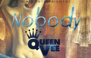 Queen Vee - Nobody